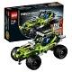 Конструктор Lego Technic 42027 Лего Техник Пустынный багги