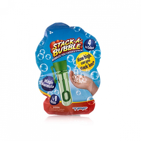 Stack-A-Bubble 210022 Застывающие Пузыри мини