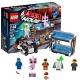 Конструктор Lego Movie 70818 Лего Фильм Двухэтажный диван