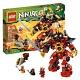 Lego Ninjago 9448 Лего Ниндзяго Механический самурай