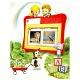 Интерактивная игрушка KidsPad ET720 Планшет детский от LG