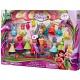 Disney Fairies 850530 Дисней Фея 11 см. Набор из 2 кукол с аксессуарами