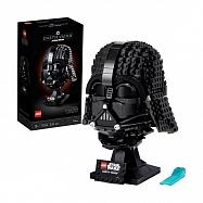 LEGO Star Wars 75304 Конструктор ЛЕГО Звездные Войны Шлем Дарта Вейдера