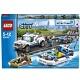Конструктор Lego City 60045 Лего Город Полицейский патруль