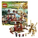 Lego Ninjago 70505 Лего Ниндзяго Храм Света