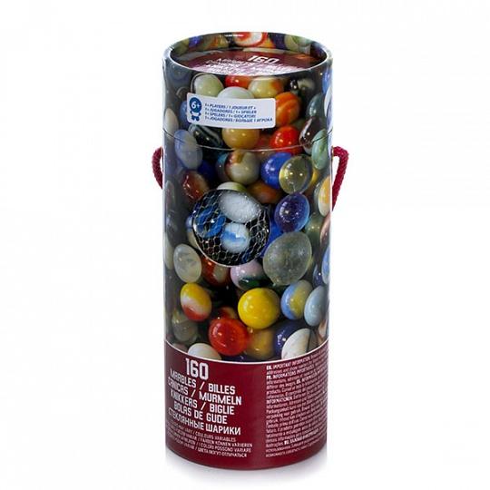 Купить Spin Master 6033159 Настольная игра 160 шариков Марблз