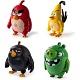 Angry Birds 90510 Энгри Бердс Интерактивная говорящая птица в ассортименте