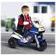 Детский электромобиль Peg-Perego ED0911 Raider Corsa
