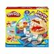 Hasbro Play-Doh 37366H Игровой набор Доктор Зубастик