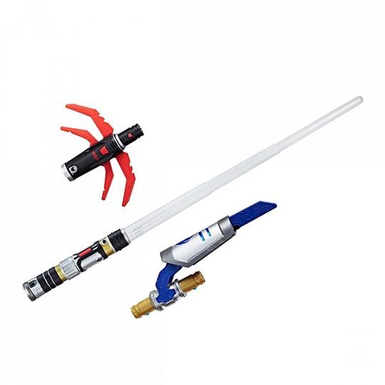 Star Wars C1412 Cветовой меч Выбери свой путь