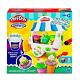 Hasbro Play-Doh A2106H Игровой набор Тележка с мороженным