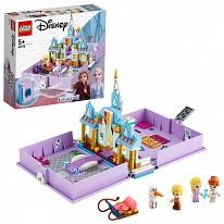 LEGO Disney Princess 43175 ??????????? ???? ????????? ????? ????????? ??????????? ???? ? ?????
