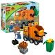 Lego Duplo 5637 Мусоровоз