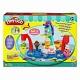 Hasbro Play-Doh 32917H Игровой набор Фабрика мороженого