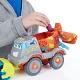 """Hasbro Play-Doh B1858 Игровой набор пластилина """"Задорный Цементовоз Вова"""""""