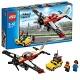 Lego City 60019 Лего Город Самолёт высшего пилотажа