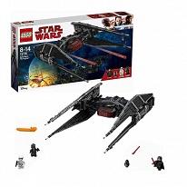 Lego Star Wars 75179 Лего Звездные Войны Истребитель СИД Кайло Рена