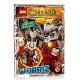 Lego Legends Of Chima 391412 Лего Легенды Чимы Ворриц Сила Чи