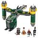 Lego Star Wars 7930 Лего Звездные войны Штурмовой корабль Баунти Хантер