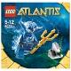 Lego Atlantis 8073 Лего Атлантис Воин-скат
