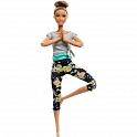 Спортивные Барби с безграничными движениями