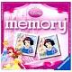 Ravensburger 222070 Настольная игра Мемори мини Disney Принцессы