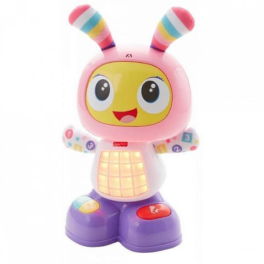 Fisher-Price FBC98 Обучающая игрушка БиБель