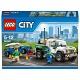 Lego City 60081 Лего Город Буксировщик автомобилей