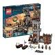 Lego Pirates of the Caribbean 4194 Лего Пираты Карибского моря Бухта белого мыса