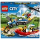 Lego City 60086 Лего Город Набор для начинающих