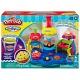 """Play-Doh A0318 Игровой набор пластилина """"Фабрика пирожных"""""""