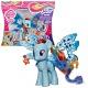 """My Little Pony B0671 Рейнбоу Дэш """"Делюкс"""" с волшебными крыльями"""