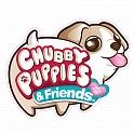 Встречайте новинки самых уморительных животных Chubby Puppies!