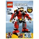 Конструктор Lego Creator 5764 Робот-спасатель