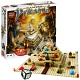 Lego Games 3843 Игра Лего Пирамида Рамзеса