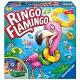 Ravensburger 222094 Настольная игра Фламинго Ринго (на русском языке)