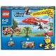 Lego SuperPack 66426 Лего Суперпэк Город Пожарные Подарочный