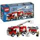 Lego City 7239 Лего Город Пожарная машина