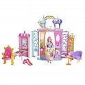 Радужный дворец для любимой куклы