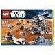 Lego Star Wars 7869 Лего Звездные войны Битва за Джеонозис