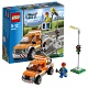 Lego City 60054 Лего Город Лёгкий автомобиль техпомощи