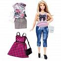 Новые Barbie и Ken из серии «Игра с модой» уже в продаже!