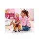 Zapf Creation Baby born 818-800 Бэби Борн Лошадка (интерактивная)