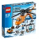 Lego City 60034 Лего Город Арктический вертолёт