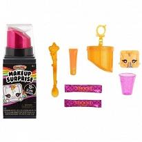 Poopsie Surprise 564720 Rainbow Suprise Набор для создания слайма с тенями и блеском для губ