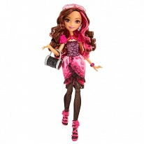 Mattel Ever After High BBD53 Брайер Бьюти