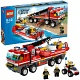Lego City 7213 Лего Город Внедорожник и спасательный плот
