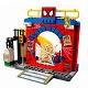 Lego Juniors 10687 Лего Джуниорс Убежище Человека-Паука