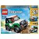 Конструктор Lego Creator 31037 Внедорожники