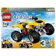 Конструктор Лего Криэйтор 31022 Квадроцикл